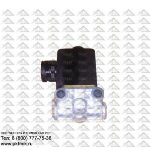 Клапан электромагнитный КЭМ 16-20