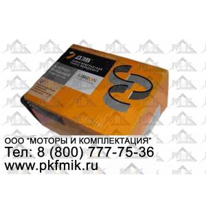Вкладыши шатунные ЯМЗ-238 d+ 0.50