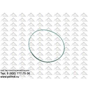 Кольцо уплотнительное резиновое 0129x2