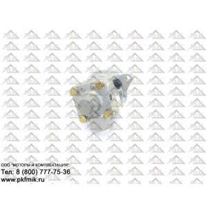 Насос гидроусилителя руля, 25 л/мин, 150 бар